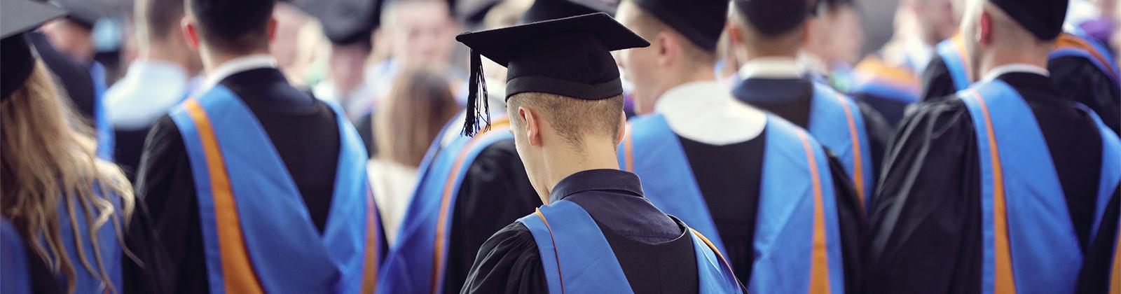 Collegiate Recognition